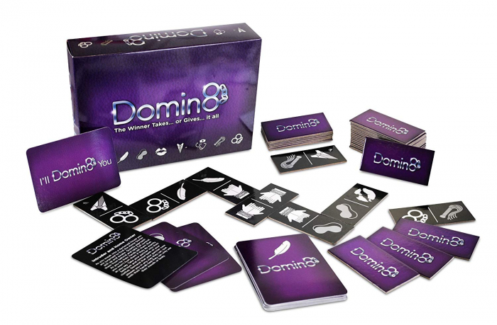 Joc erotic Domin8 0