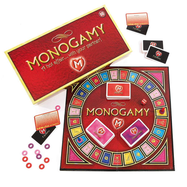 Joc erotic Monogamy 3