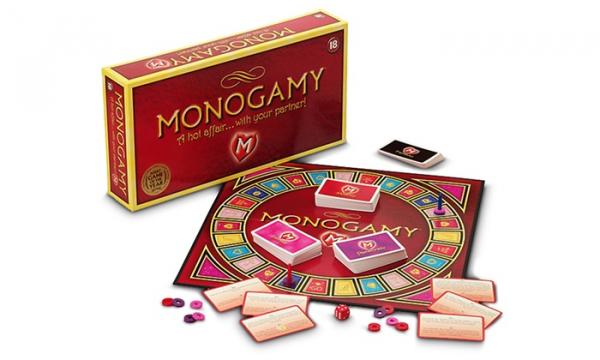 Joc erotic Monogamy 8