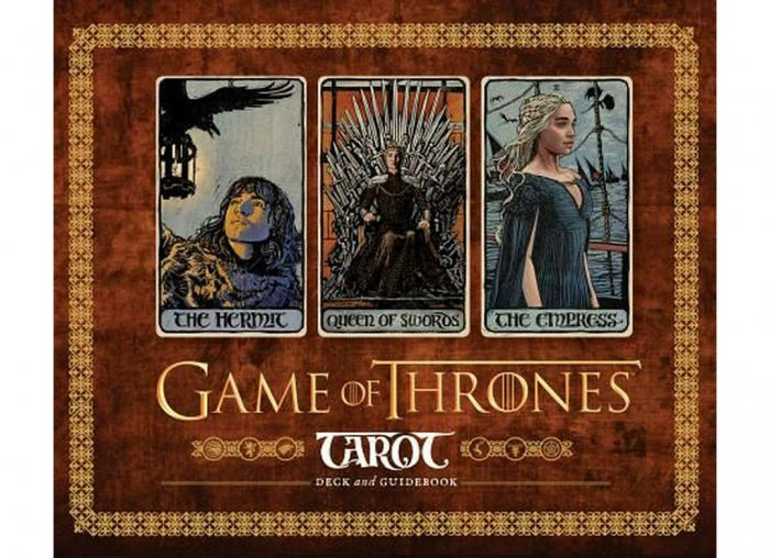Joc Tarot Game of Thrones 3