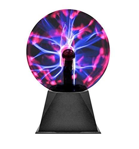 Lampa Minge cu Plasma 4