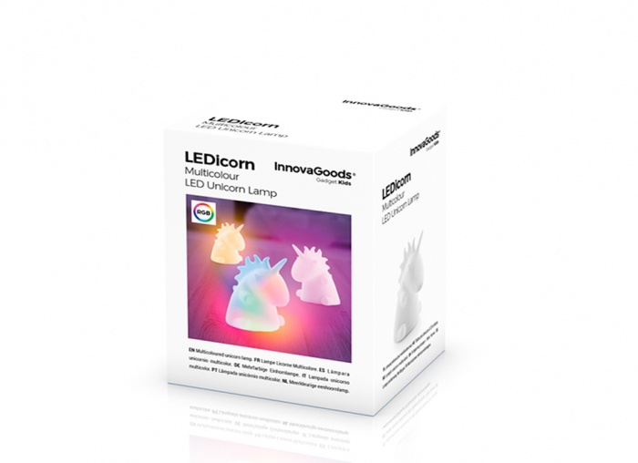 Lampa Unicorn 7