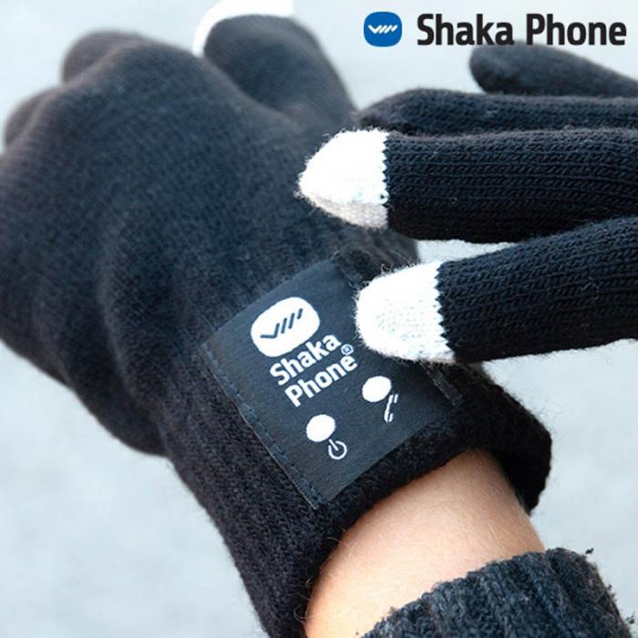 Manusi cu Bluetooth pentru sezonul rece 2