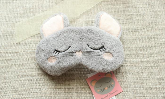 Masca de dormit Amuzanta 7