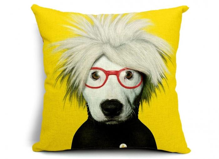 Perna Caine Andy Warhol 1