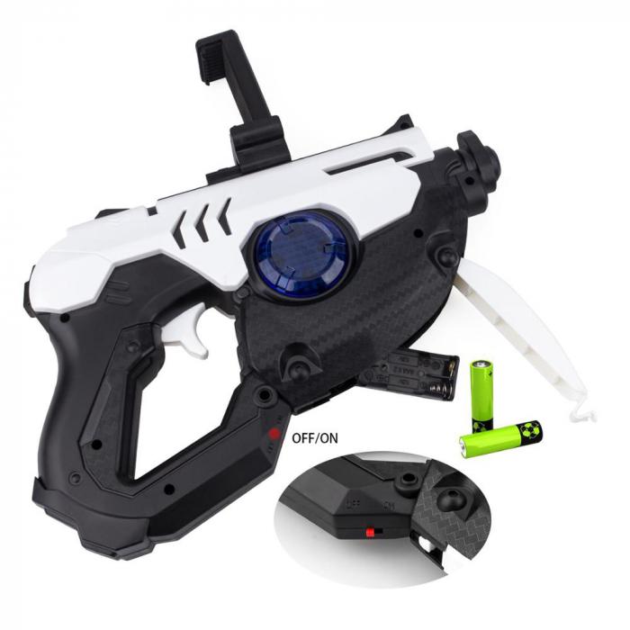 Pistol Super AR pentru jocuri pe telefon 2