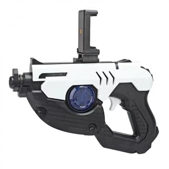 Pistol Super AR pentru jocuri pe telefon 4