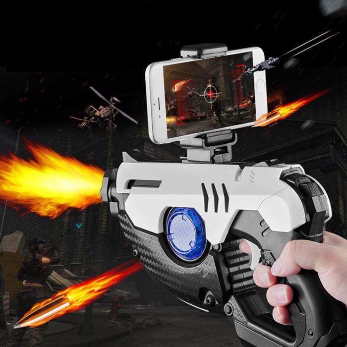 Pistol Super AR pentru jocuri pe telefon 1