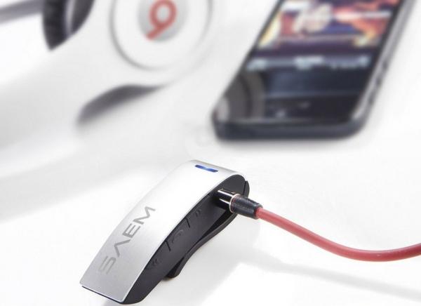 Receiver Bluetooth Veho Saem S4