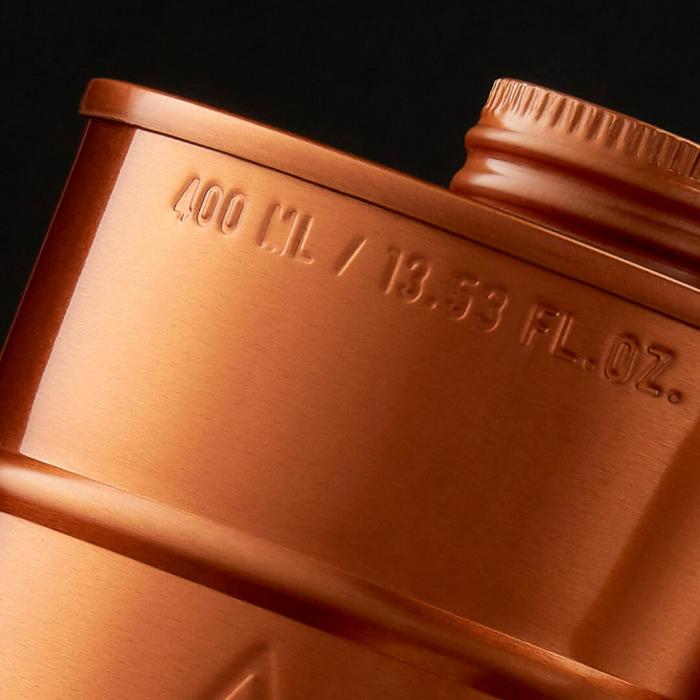 Recipient ulei cu design in cantitati industriale 1