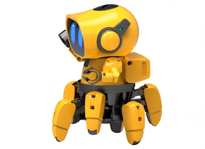 Robot interactiv Tobbie 6
