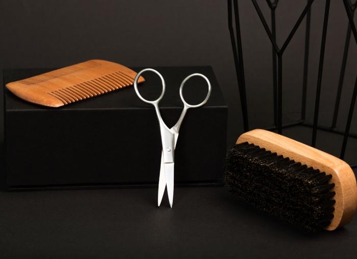 Set cadou pentru barbierit 3 piese 0