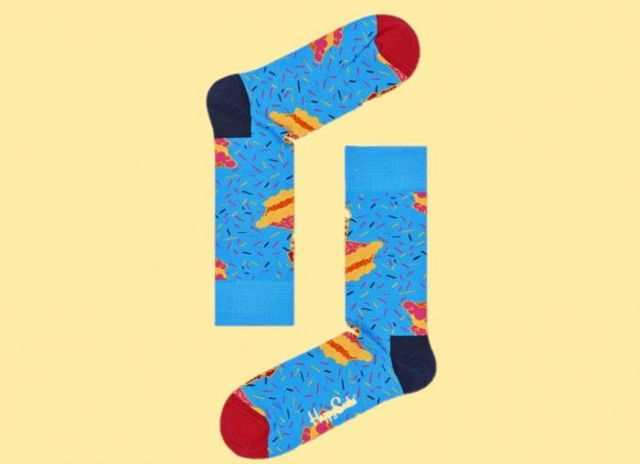 Set Sosete Happy Socks Vesele Aniversare 4