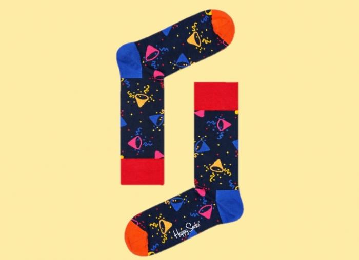 Set Sosete Happy Socks Vesele Aniversare 3