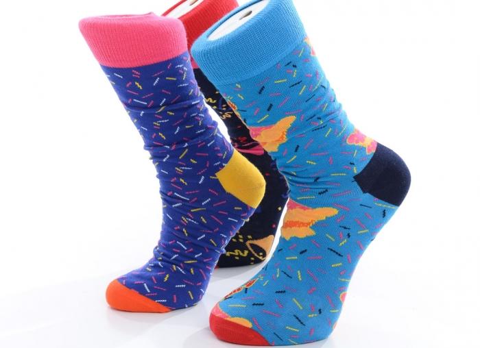 Set Sosete Happy Socks Vesele Aniversare 1
