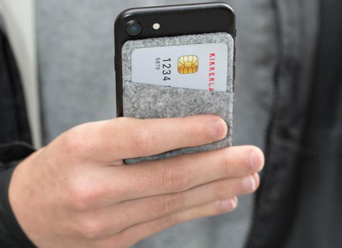 Smart Pocket 3 carduri 0