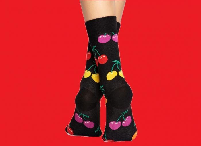 Sosete Happy Socks Cherry 2