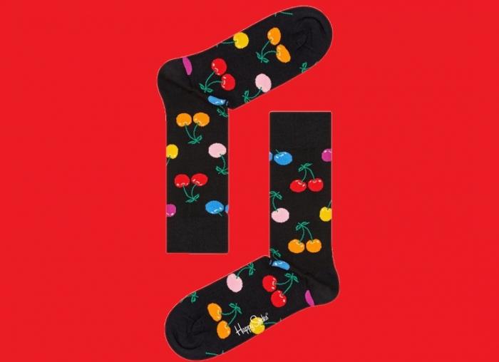 Sosete Happy Socks Cherry 3