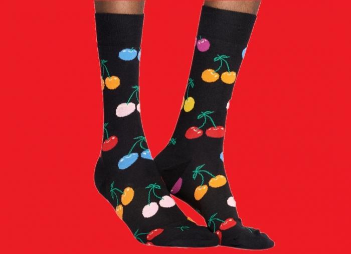 Sosete Happy Socks Cherry 0