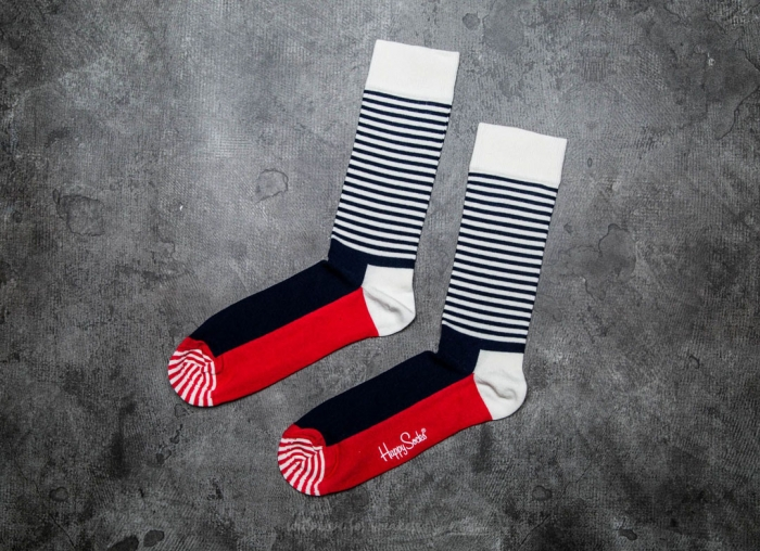 Sosete Happy Socks marinar 3