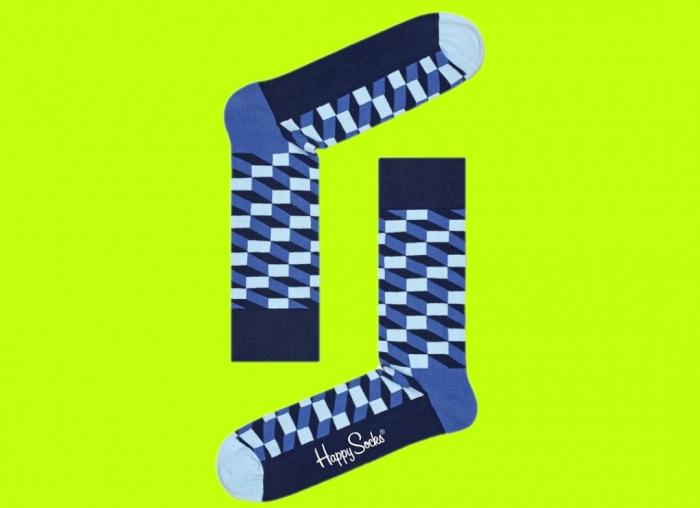 Sosete Happy Socks optice 4