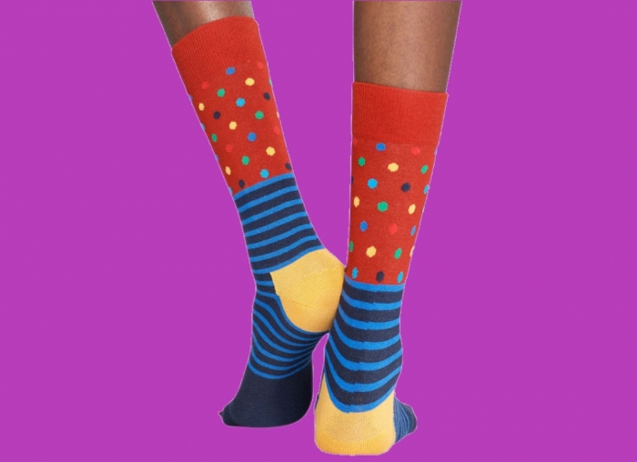 Sosete Happy Socks Stripes and Dots 0