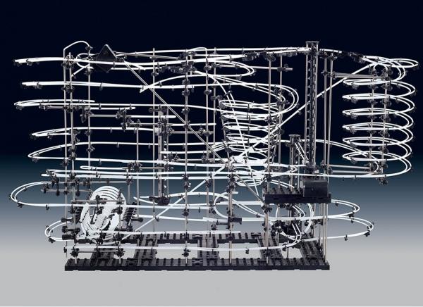 Space Rail Nivelul 9 2