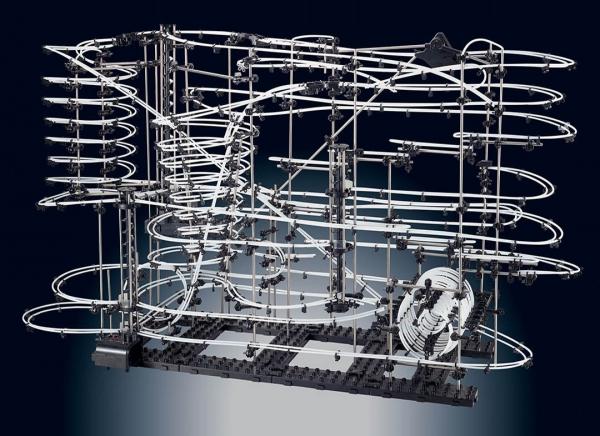 Space Rail Nivelul 9 0