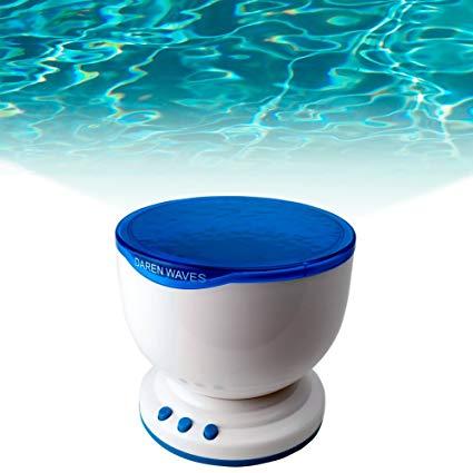 Speaker Ocean Projector 10