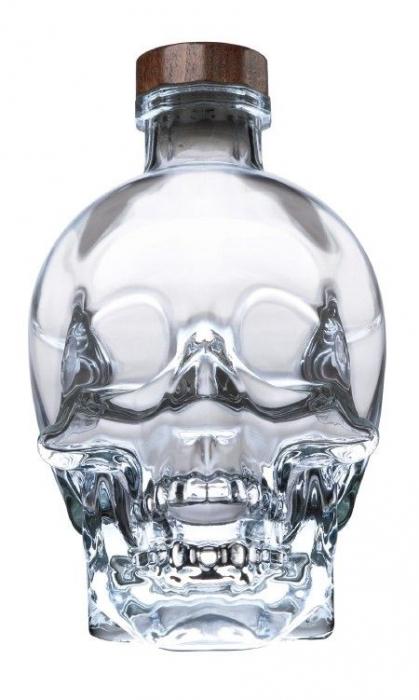 Sticla Craniu 1000 ml