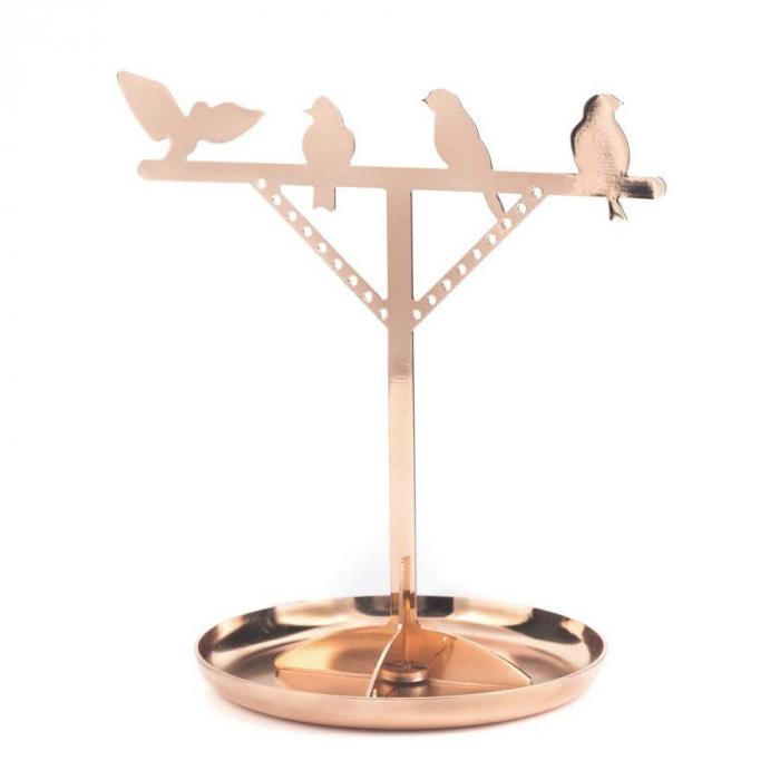 Suport bijuterii Birdies 3