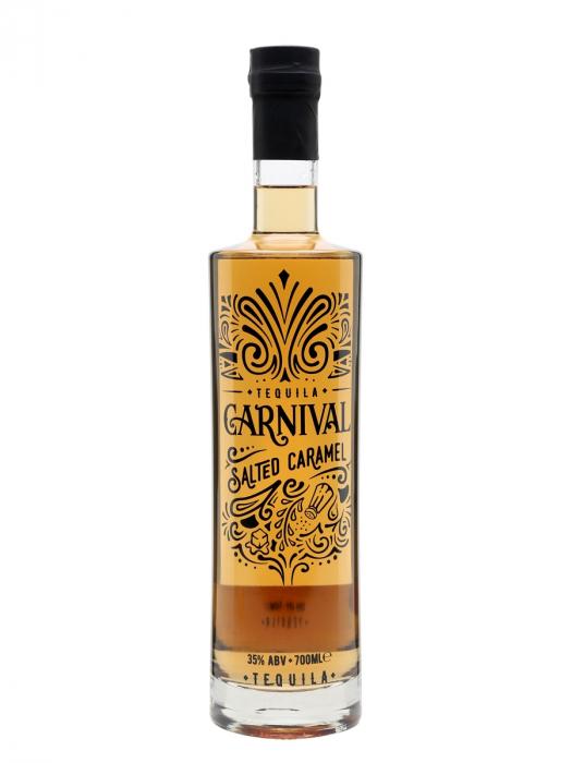 Tequila cu Caramel Sarat Carnival 2
