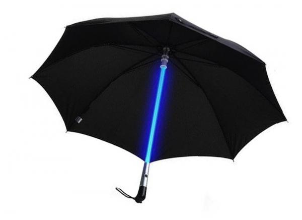 Umbrela cu LED 1