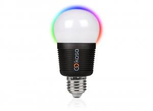 Bec inteligent LED Bluetooth Veho Kasa0