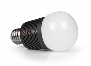 Bec inteligent LED Bluetooth Veho Kasa1