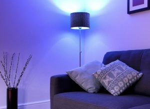 Bec inteligent LED Bluetooth Veho Kasa3