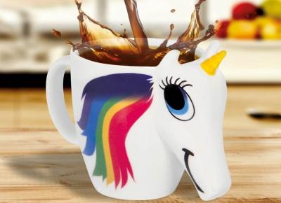 Cana Termica Unicorn2