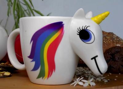 Cana Termica Unicorn0
