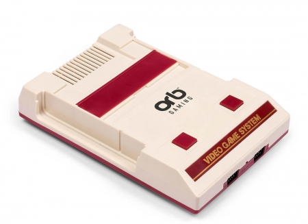 Consola de jocuri retro2