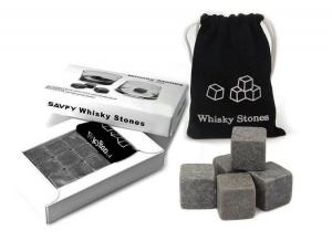Cuburi granit pentru whiskey