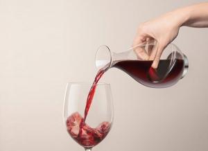 Decantor Vin 375 ml