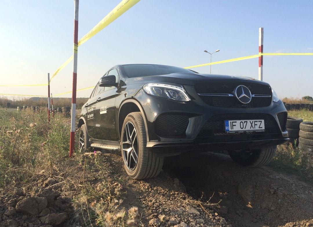 Discovery my 4x4 car  Academia Titi Aur1