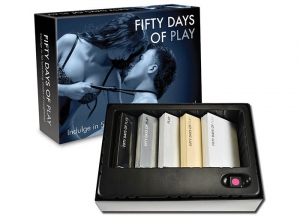 Joc erotic Fifty Days of Play