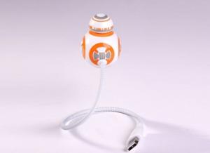 Lampa USB BB82