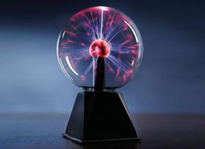 Lampa Minge cu Plasma0