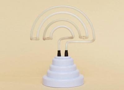 Lampa Neon Curcubeu5