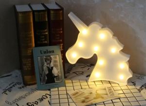 Lampa de Veghe LED Unicorn1
