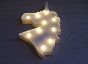 Lampa de Veghe LED Unicorn5