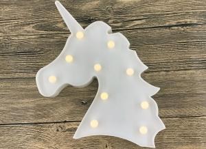 Lampa de Veghe LED Unicorn6