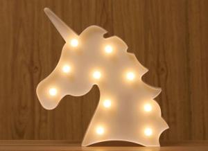 Lampa de Veghe LED Unicorn7